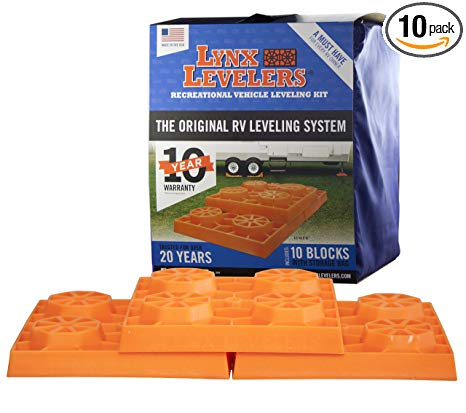 lynx blocks