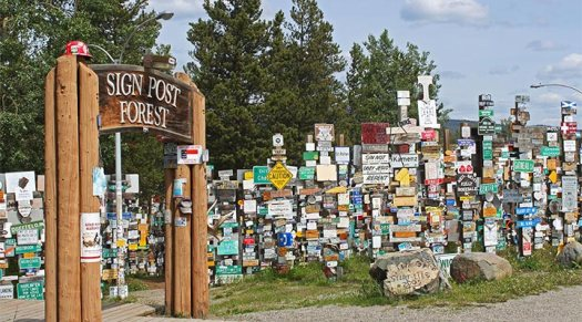 watson-lake-signpost-forest